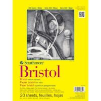 Bristol pappír