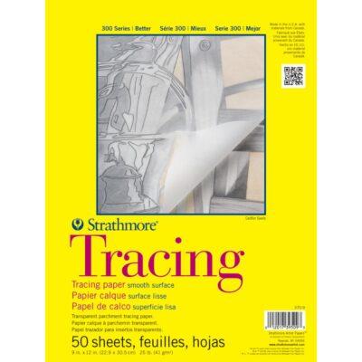tracing pappír