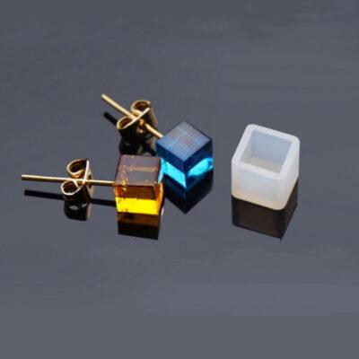 silicone mót