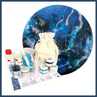 Resin start kit