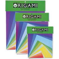 origami pappír